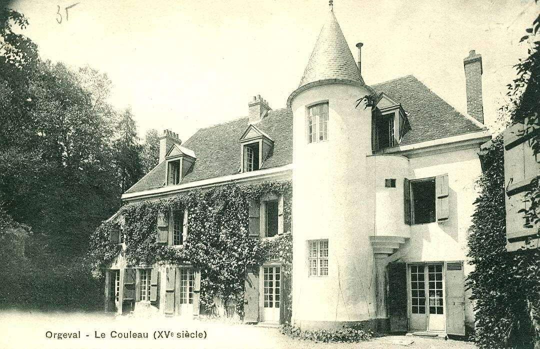 01 - Le Couleau