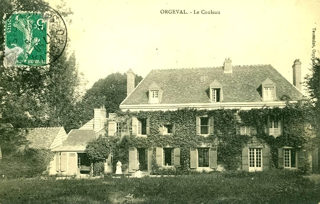 04 - Le Couleau