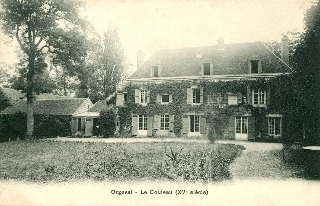 05 - Le Couleau