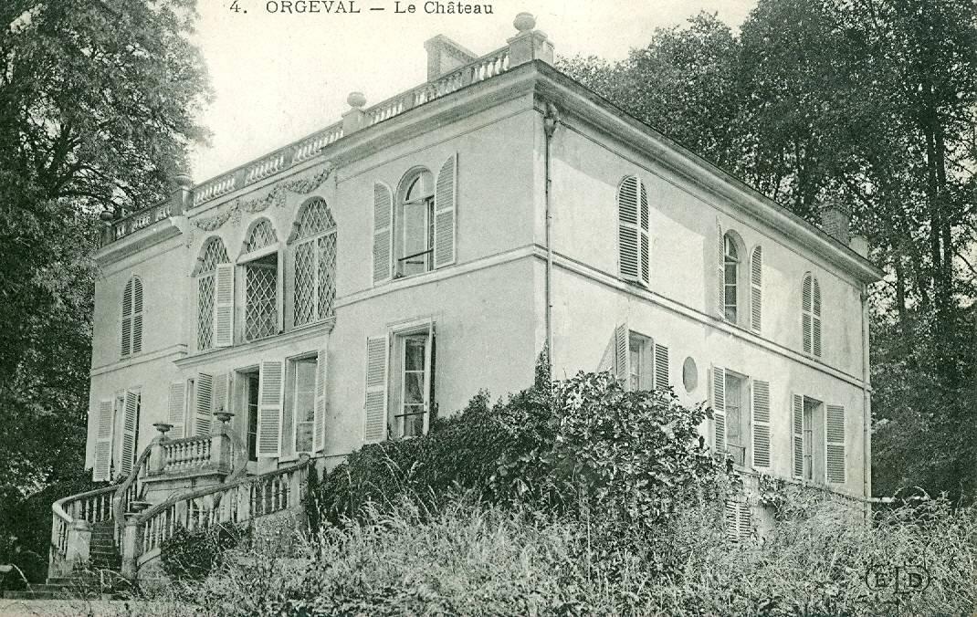 07 - le chateau