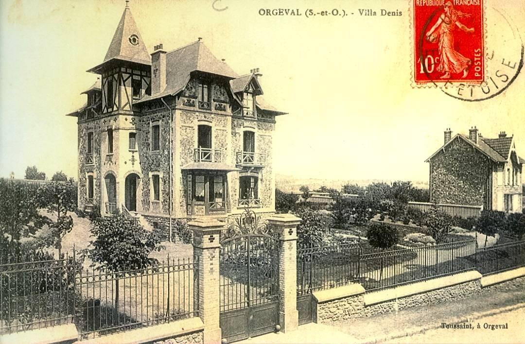Villa Denis