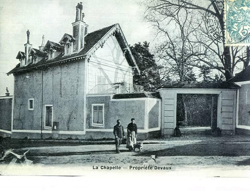 01 - Propriété Desvaux