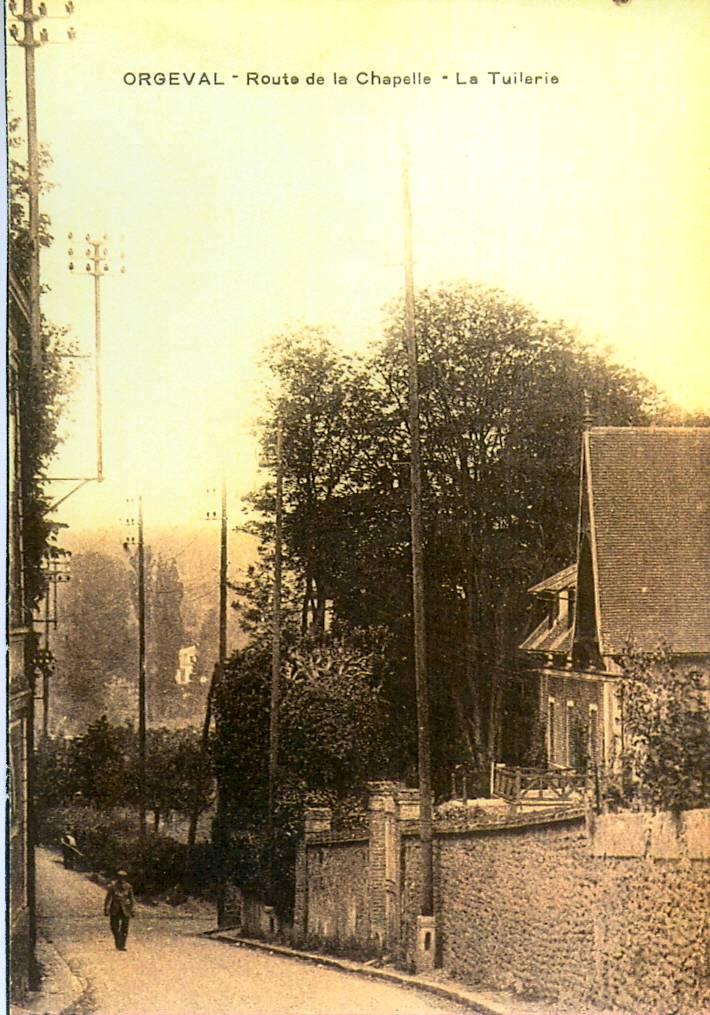2 - La Thuilerie