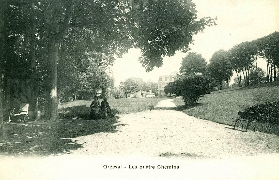 2 - La Brunetterie