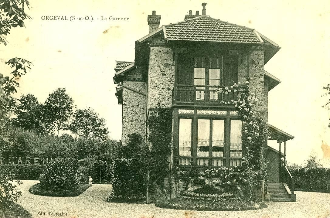 4 - La Garenne