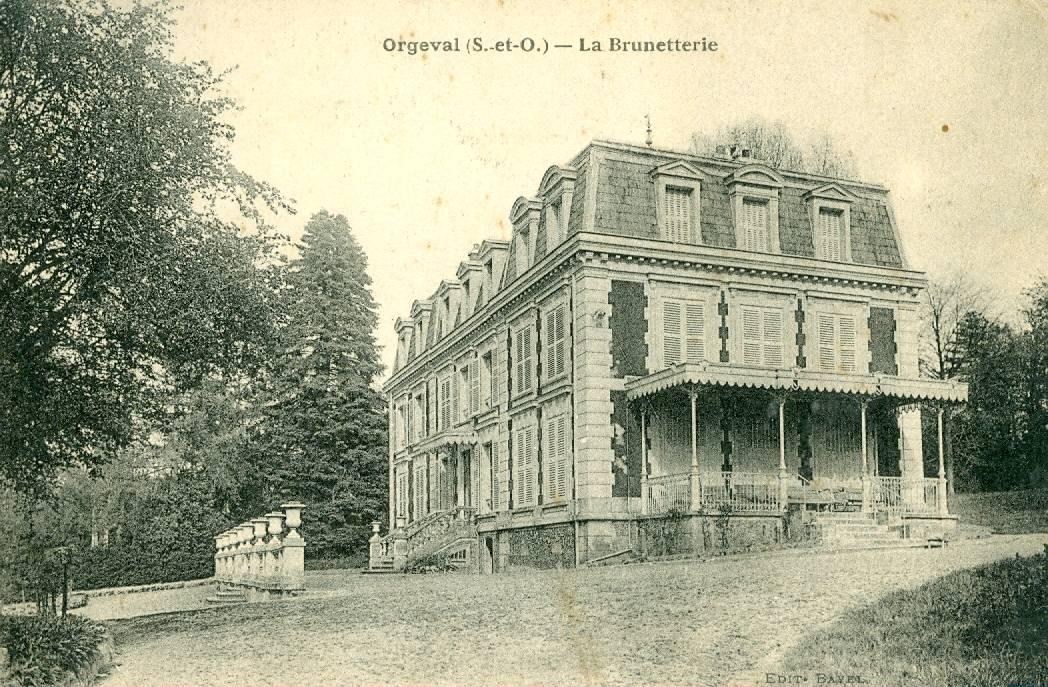 3 - La Brunetterie