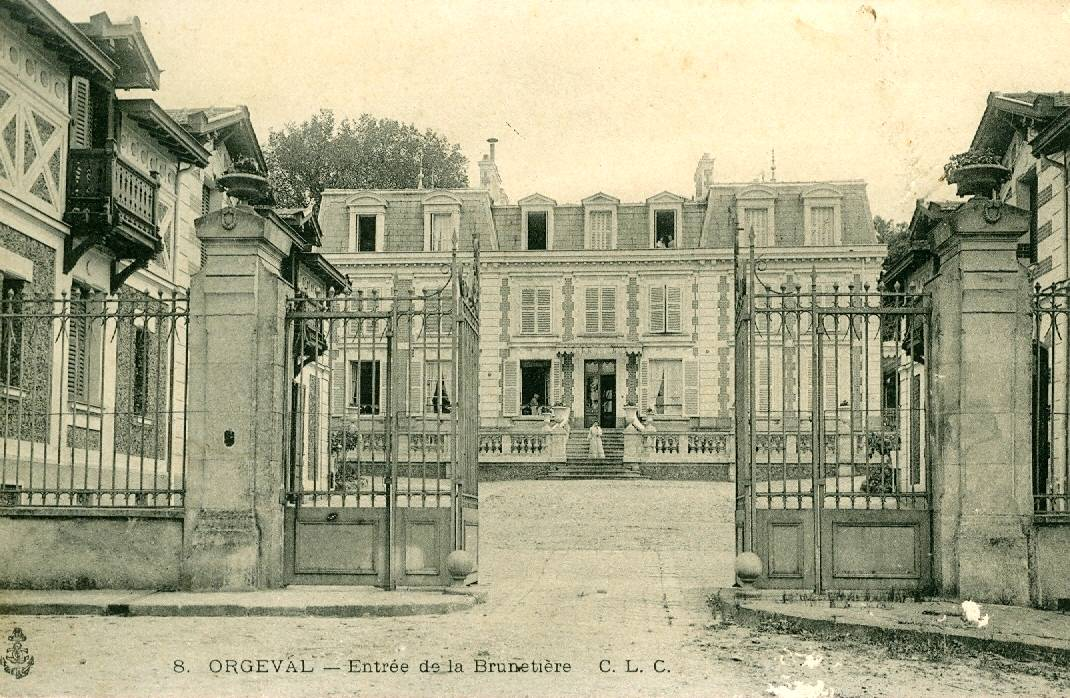 4 - La Brunetterie