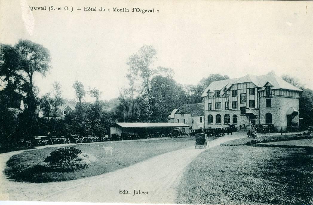 4 - Moulin des Bouillons