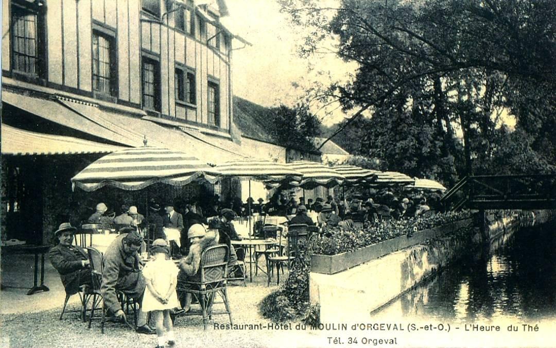 7 - Moulin des Bouillons
