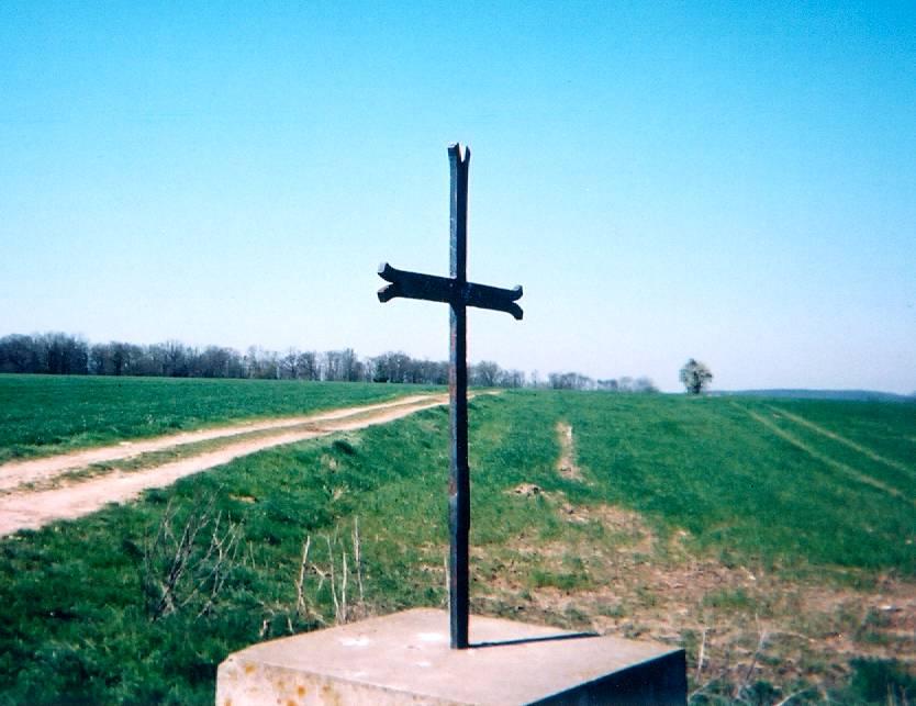 Croix de la Folie