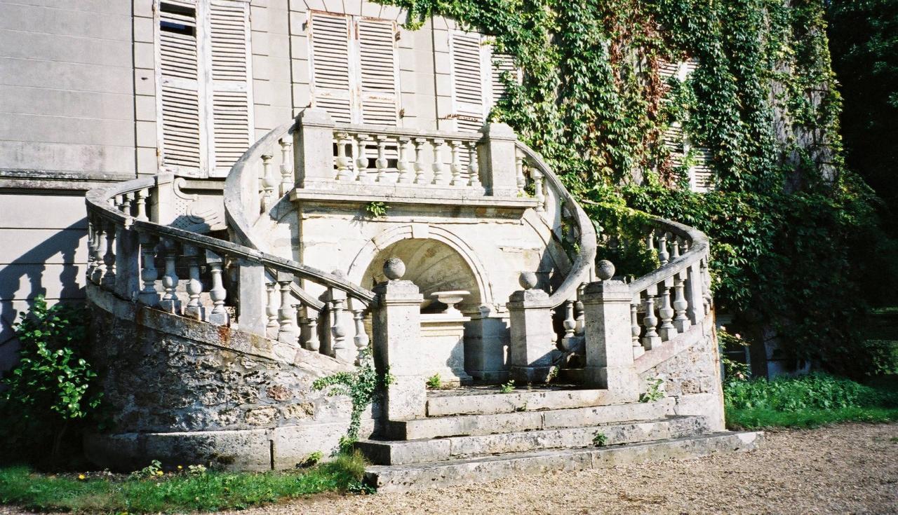 12 - Le château