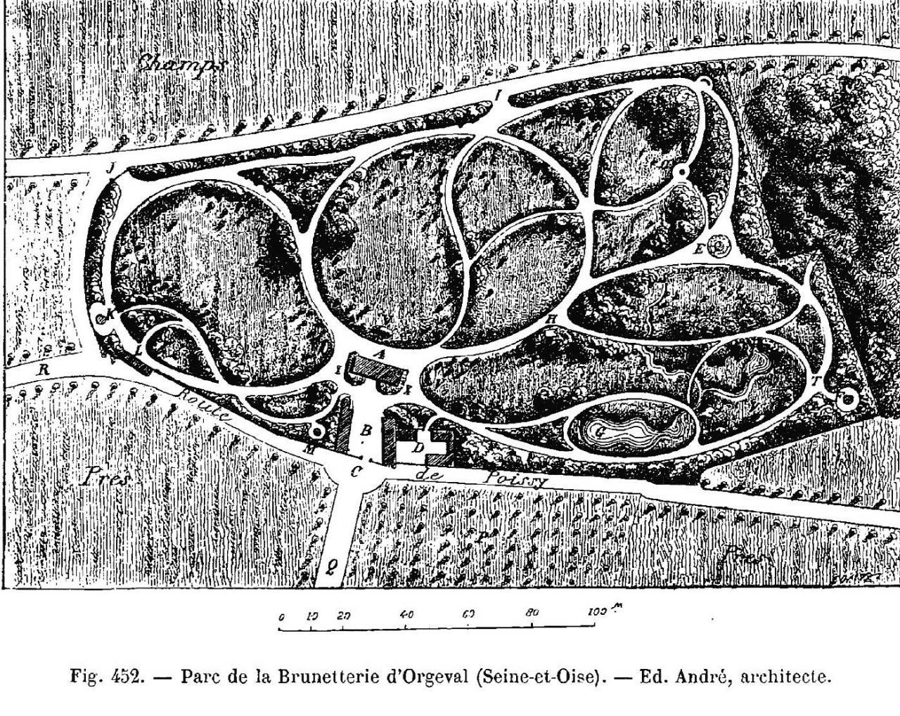 6 - La Brunetterie
