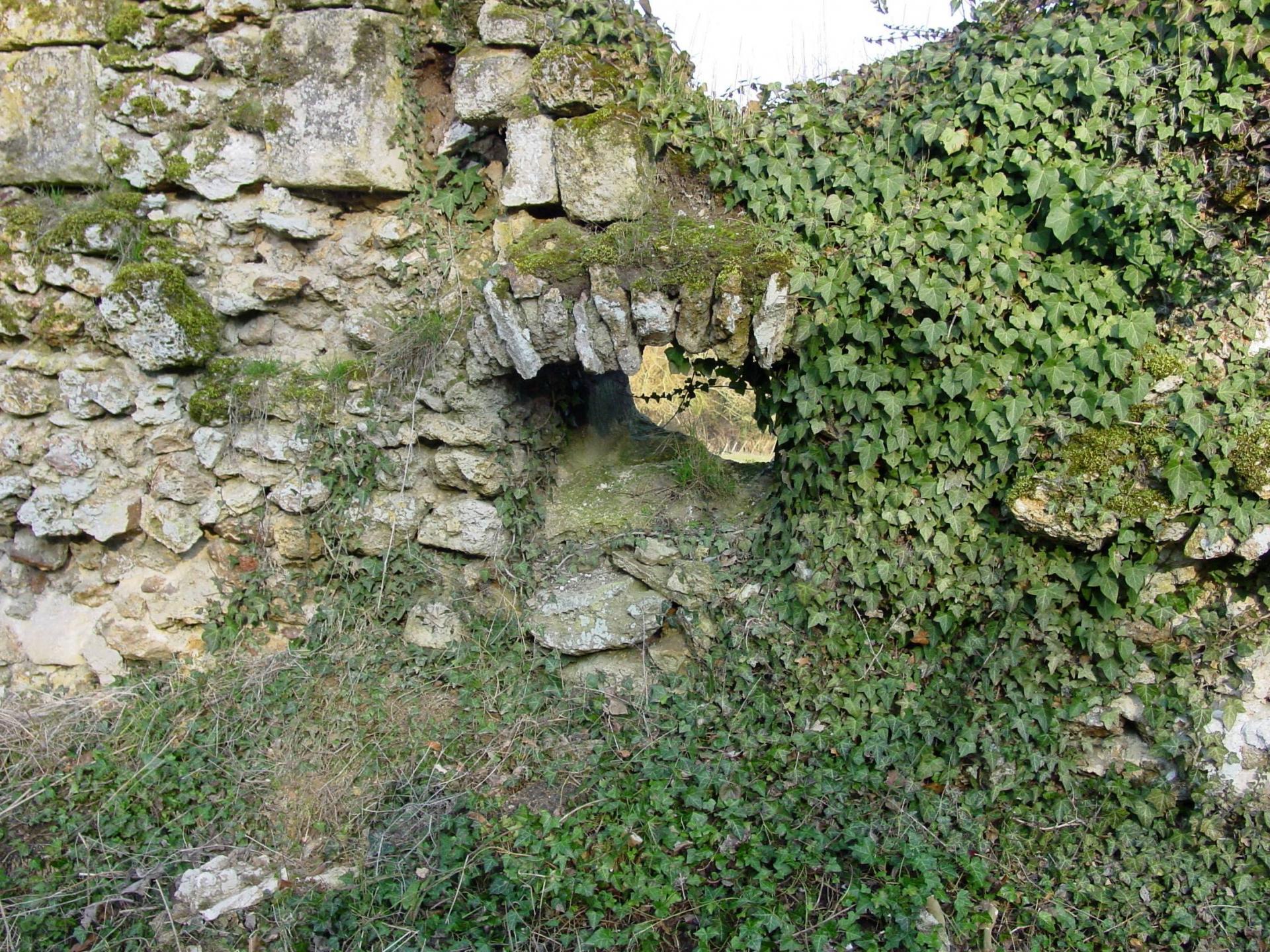 07 mur abbecourt 2009