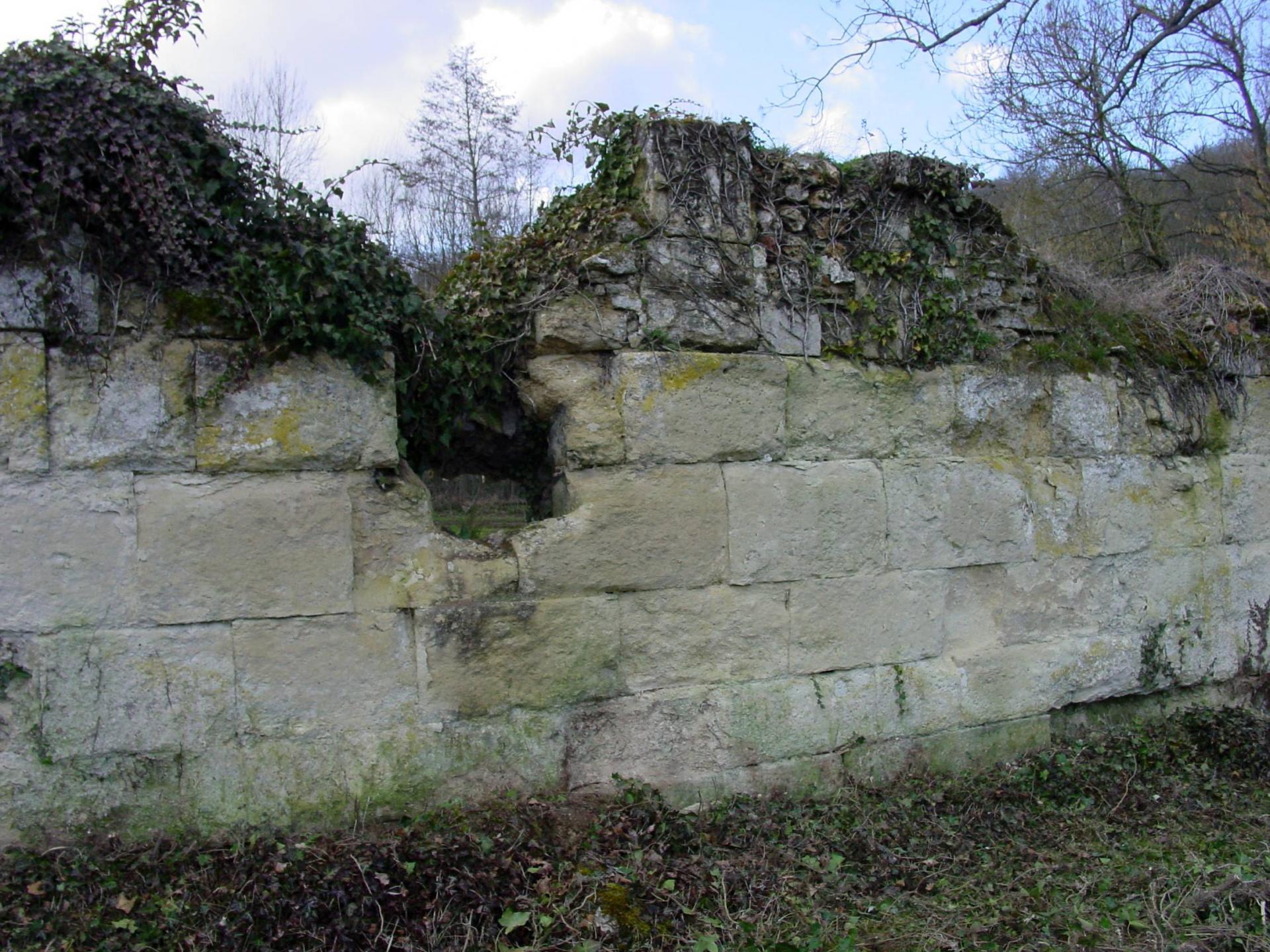 09 mur abbecourt exterieur 2009