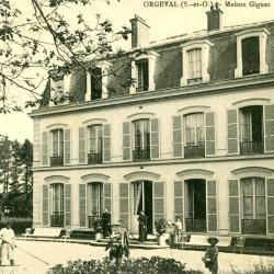 La Maison Giguet