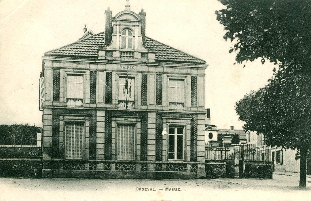 455 mairie