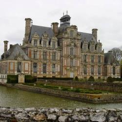 Château de Beaumesnil - 2004