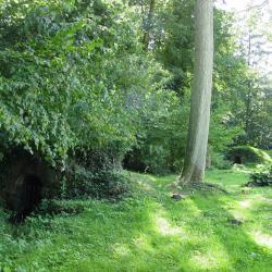 Les Fontaines couvertes