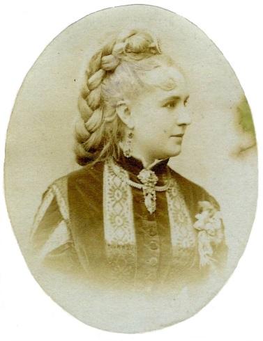 Gabrielle elluini