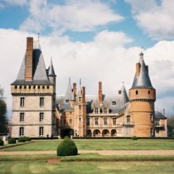 Château de Maintenon - 1998