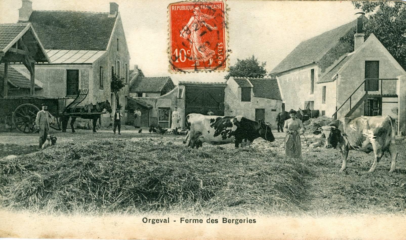Riv 03 ferme des bergeries