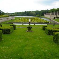 Domaine de Villarceaux - 2013