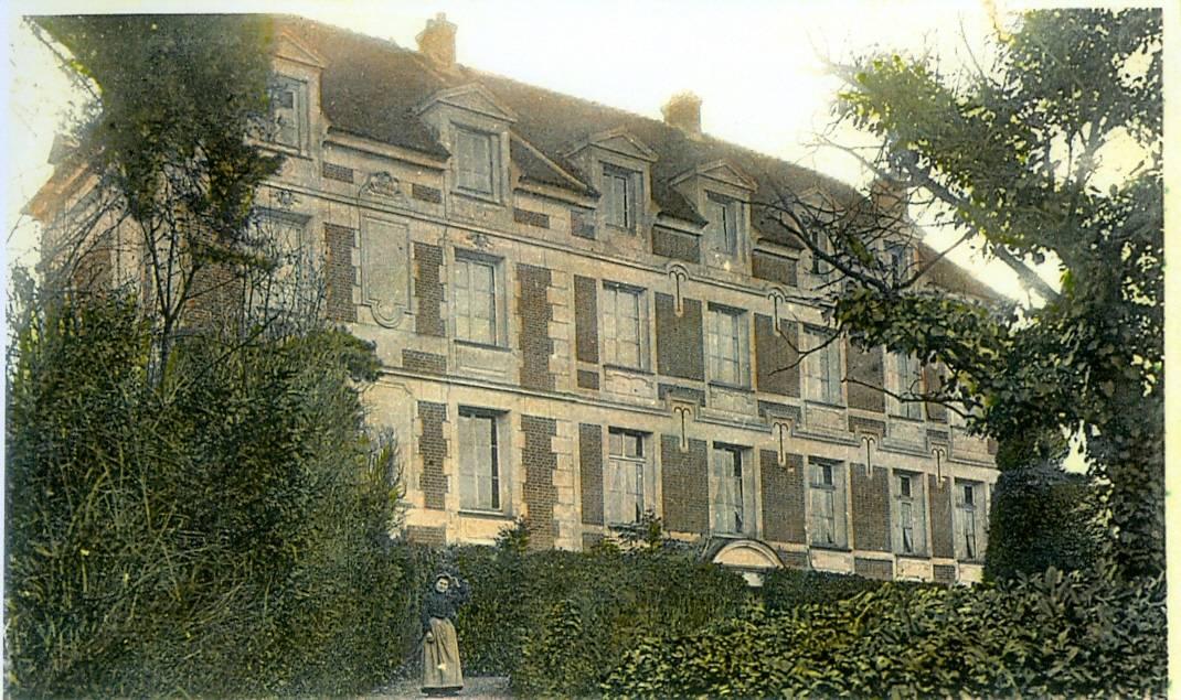 Le Château de Tressancourt