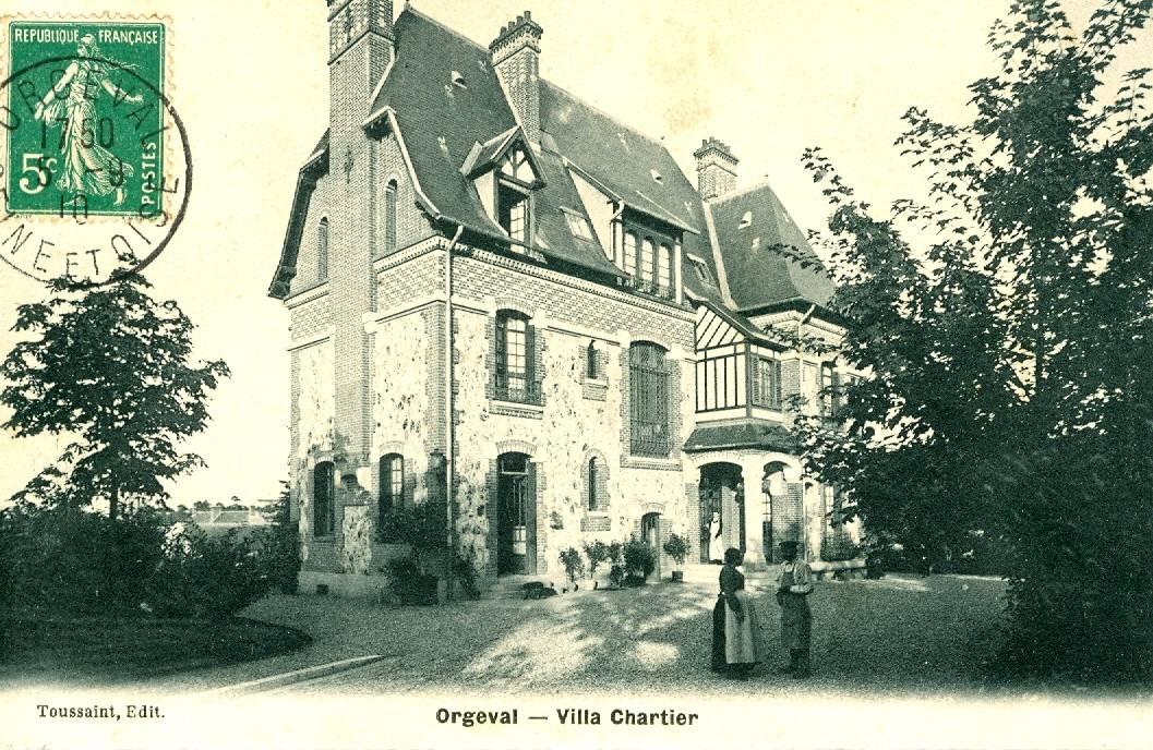 Nouvelle mairie