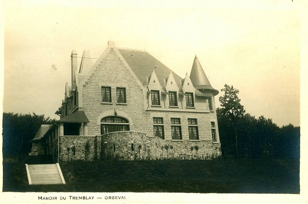 Manoir du Tremblay