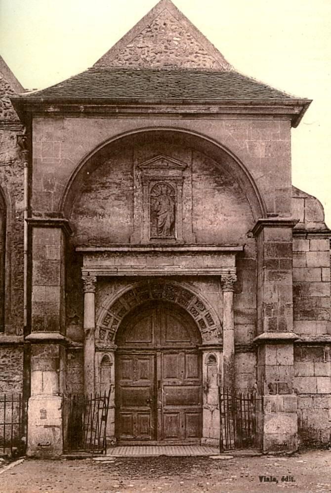Eglise Saint-Pierre & Saint-Paul